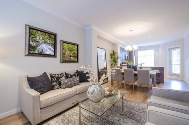 Beautiful new homes, minutes from shopping, dining, and attractions!