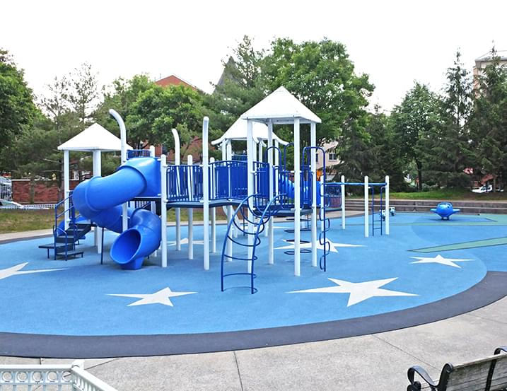 Port Liberte Playground