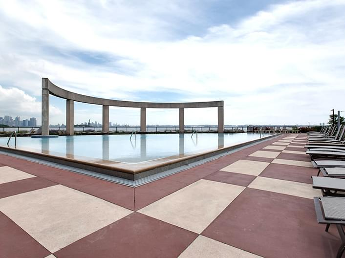 Port Liberte Pools