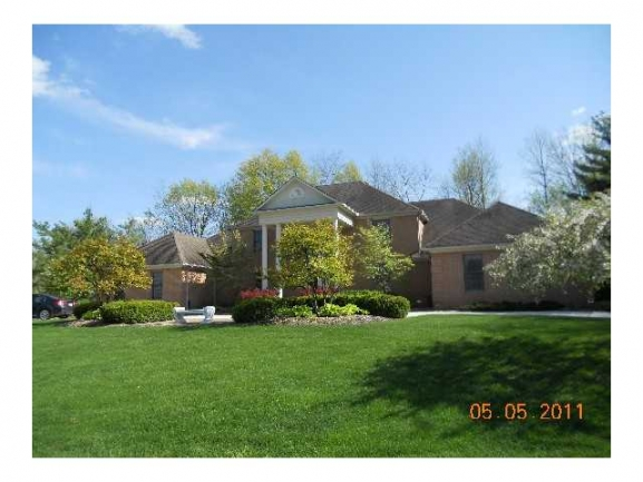 Homes for Sale in Briarcliffe in Powell, OH