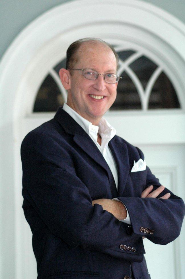 Photo of Lance Williams,