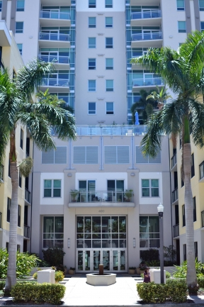 The Sage Condos in Downtown St Petersburg Florida