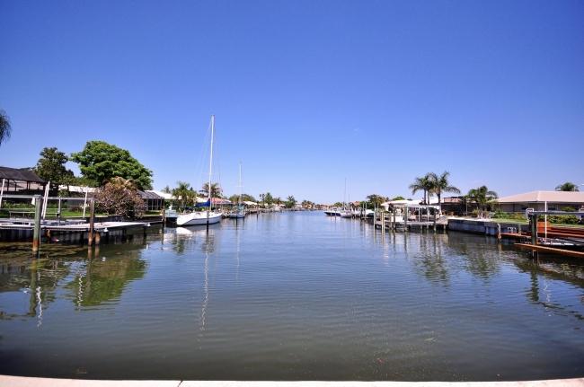 Venetian Isles St Petersburg Florida