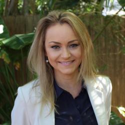 Photo of McKenzie Davidson