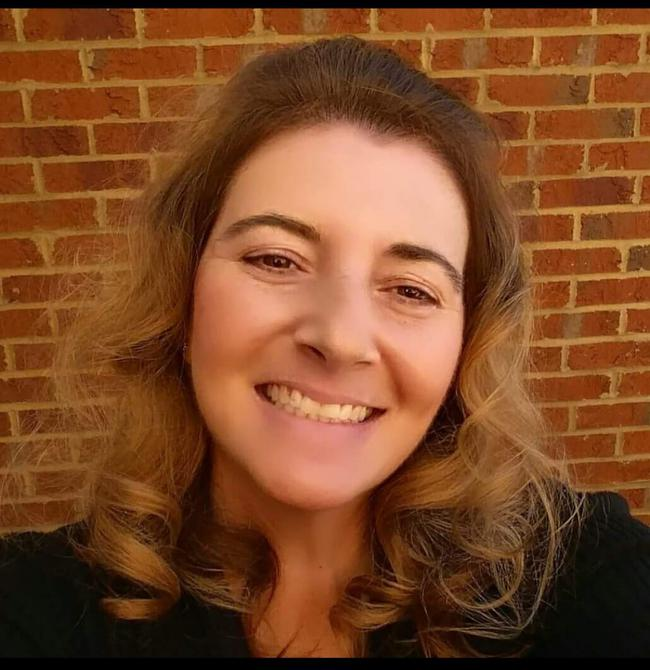 Photo of Tracey Glover