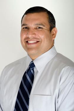 Photo of Frank Carrillo