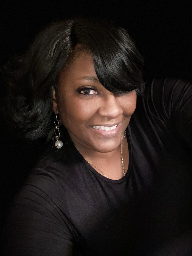 Photo of Cynthia Hawkins,