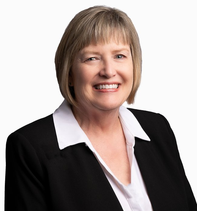 Photo of Mary Ann O'Brien,