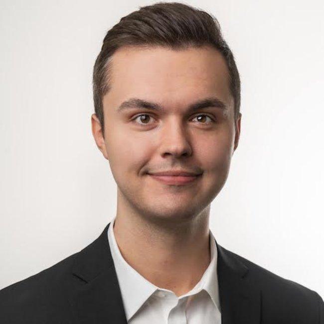 Photo of Justin Werner,