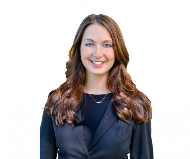 Photo of Jenny Bilchack,
