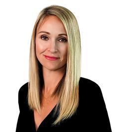 Photo of Lauren Childers