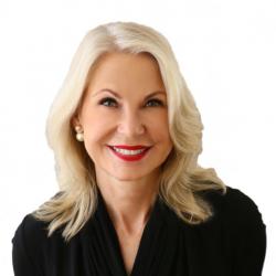 Photo of Marian Halliday