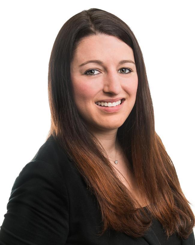 Photo of Stephanie Wetzel (Miggo),