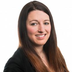 Photo of Stephanie Wetzel (Miggo)