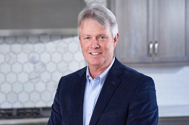 Photo of Gary Daniel,