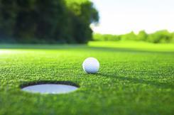 golf course in south carolina