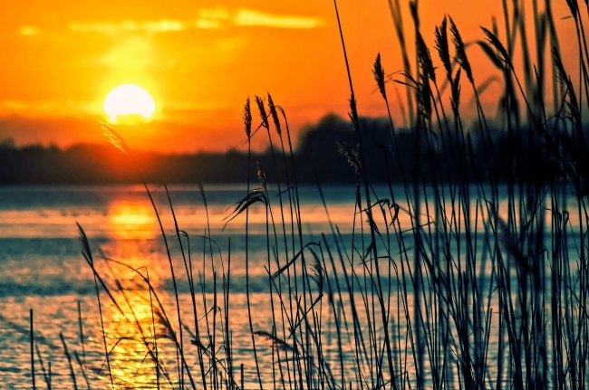 The 350-acre Cane Bay Lake is paradise for aquatic recreation enthusiasts.