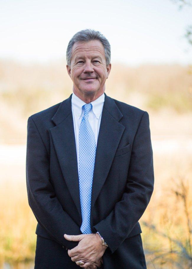 Photo of Forrest Edwards,
