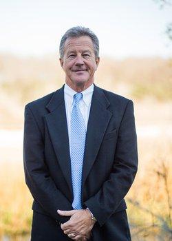 Photo of Forrest Edwards