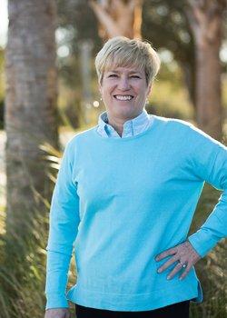 Photo of Lea Anne Brown
