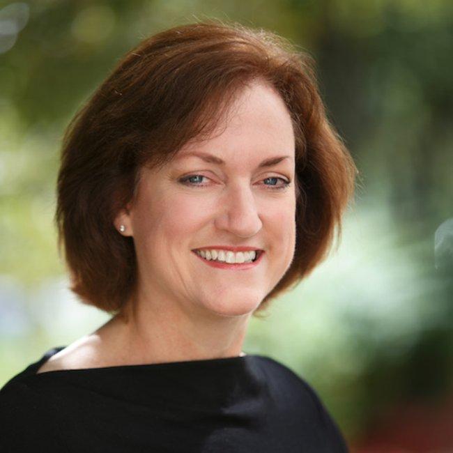 Photo of Sharon Carter,