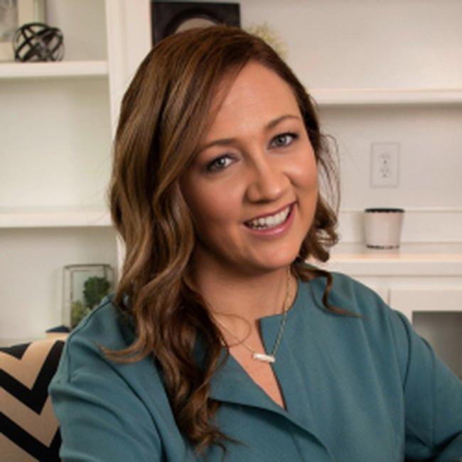 Photo of Amy Gretenstein,