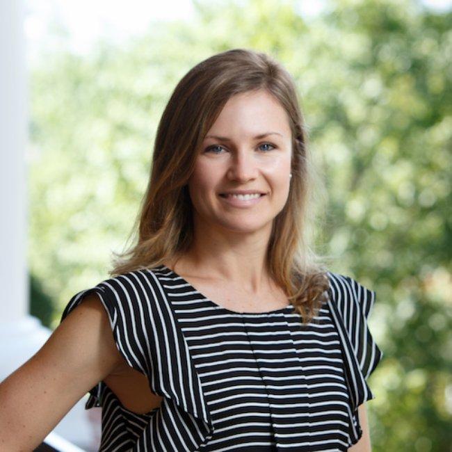 Photo of Colleen Ellis,