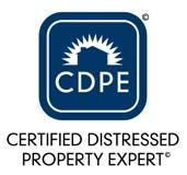 Chatham County Certified Distressed Property Expert - Lisa Skumpija