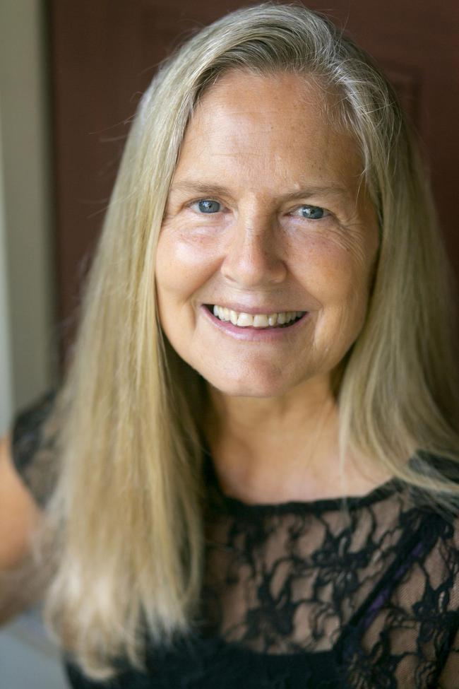 Photo of Kathy Morrison,