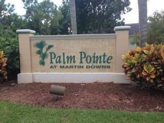 Palm Pointe and Palm Isle