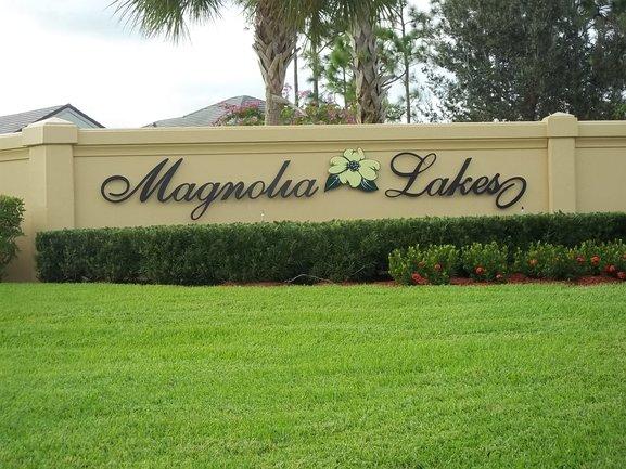 Magnolia Lakes