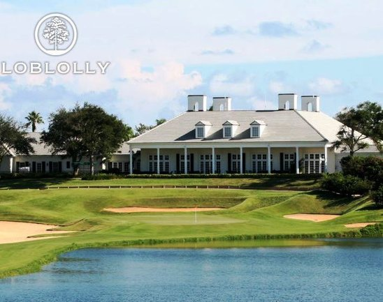 Loblolly Golf Clubhouse