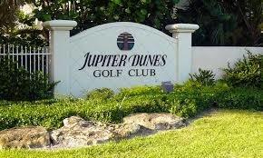 Jupiter Dunes