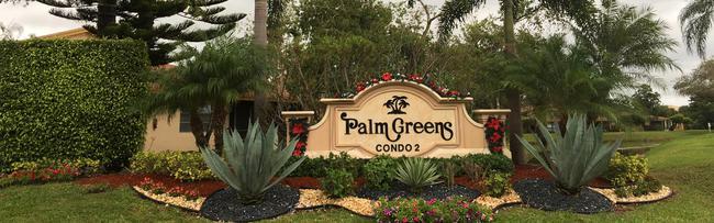 Palm Greens Condos