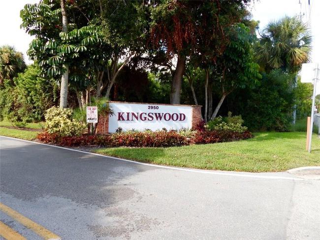 Kingswood Condos