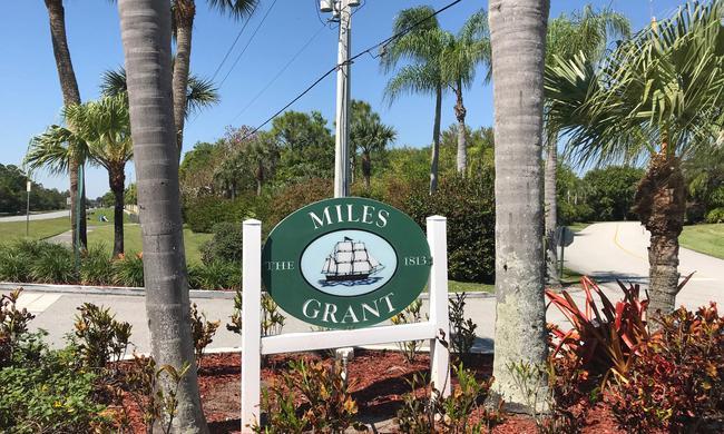 Miles Grant