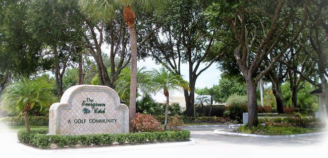 Evergreen Palm City