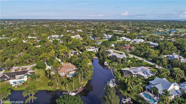 Four Rivers Palm City