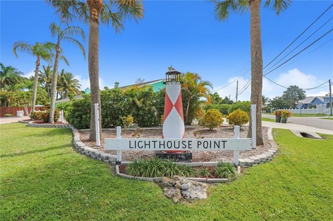 Lighthouse Point Palm City