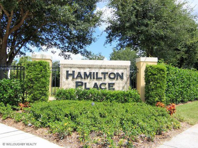 Hamilton Place Palm City
