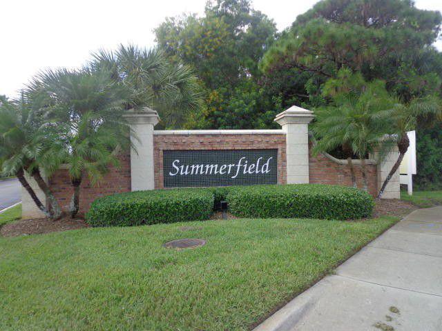 Summerfield Golf