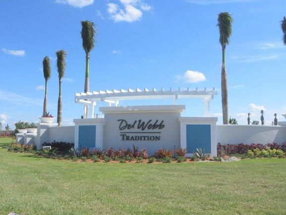 Dell Webb Tradition
