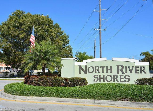 North River Shores