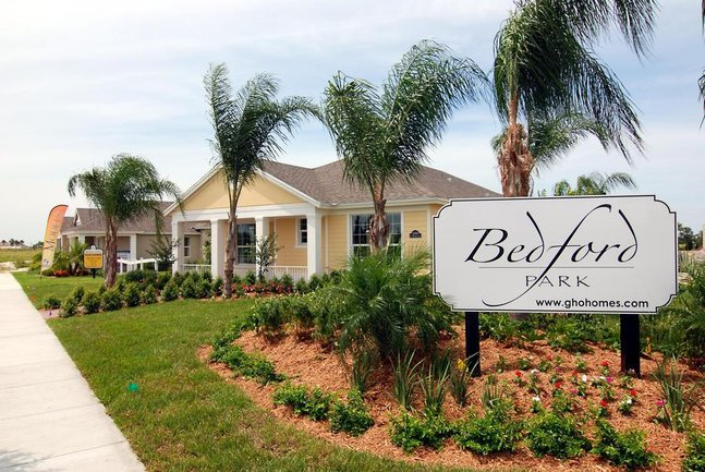 Bedford St. Lucie West