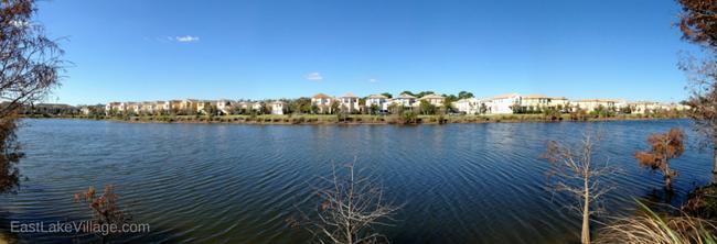 East Lake Village