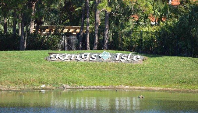Kings Isle