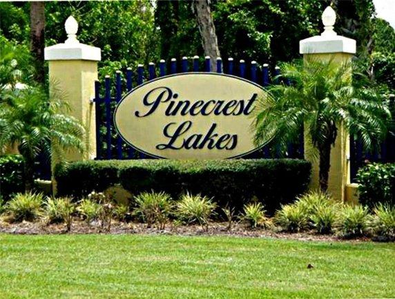 Pinecrest Lakes Jensen Beach