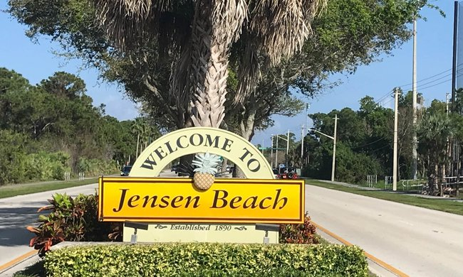 Leilani Heights Jensen Beach