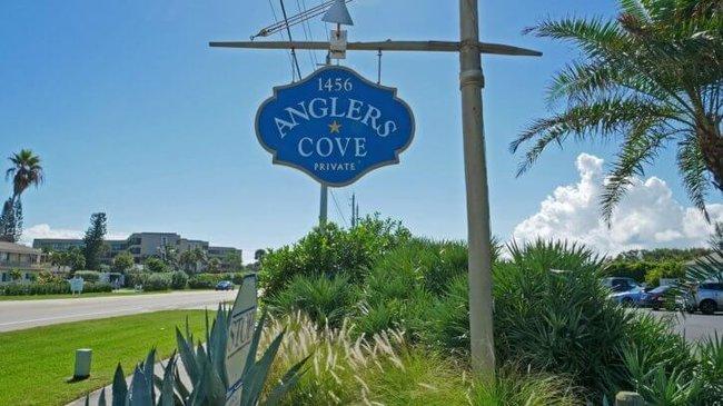Angler's Cove