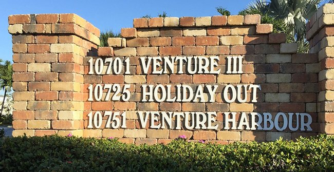 Holiday Out and Venture Out